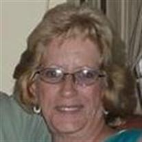 Mrs. Faye Bradshaw Donahue
