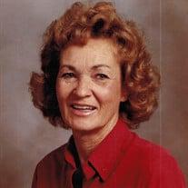 Mary Ruth Inman