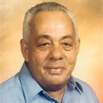 Vernon S. D'Abreu
