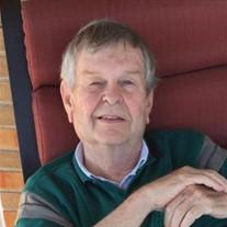 John Hodel