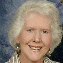 Ardath Juanita Campbell McGraw