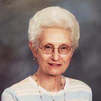 Jean Ann Thomas