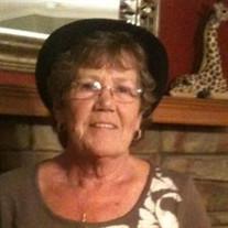 Brenda Joyce Stacey