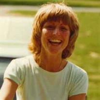 Sharon Kay Mattson