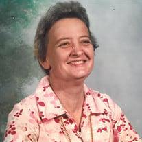 Wilma Jane Call