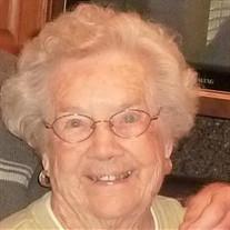 Mrs. Opal Luverne Wittkowski