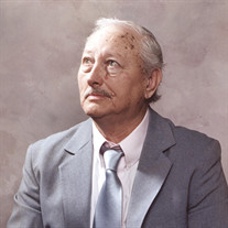 James Dewey Williams