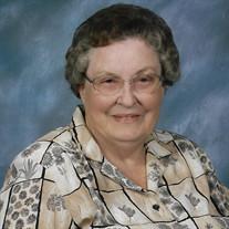 Mrs. Alice Louise Beaty