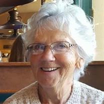 Marian May Smith