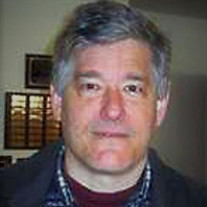 Prof. Mark Edward Conroy