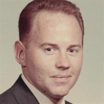Charles Ray Hayden