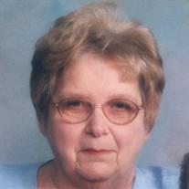 Lila Mae Peters