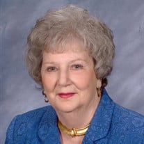 Betty Sue Greene