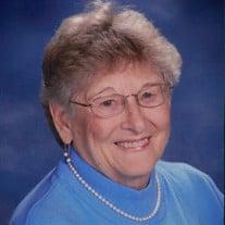 Edith Marie Lyons