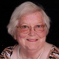 Mary Elizabeth Houle