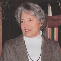 Susan Ann DeYoung