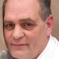 Lawrence Gerard Werner
