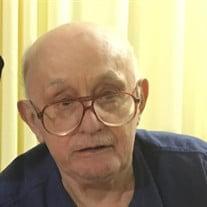 Ronald Luzsanyi