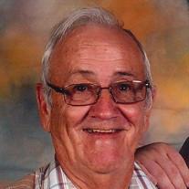 Larry Joe Pruitt