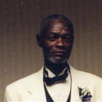 George Linwood Henderson Sr.