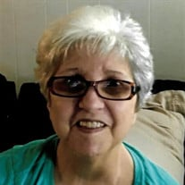 Patricia  F.  Griffin