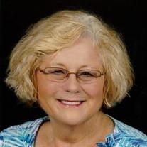 Barbara McDonald Rhodes
