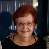 Mrs. Karleen Elise Hilsmann