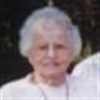 Pauline Walker