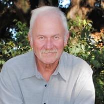 Charles  Eugene Barrow  Jr.