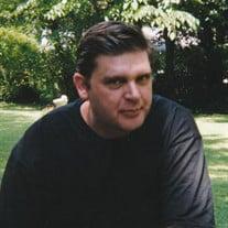 Jon Russell Warren