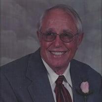 Omer Carl  Peterson Sr.