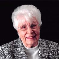 Phyllis A. Reece