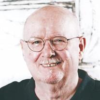 Larry James Perryman