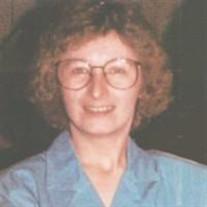 Dolores Ann (Dudak) Nelson