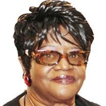 Mrs.  Dorothy Jean Glover