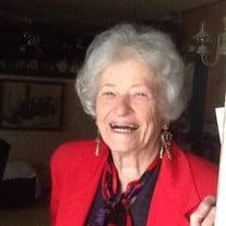 Mrs. Joyce A. Landers