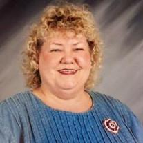 Patricia A. Shifflett