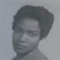 Irma Charles