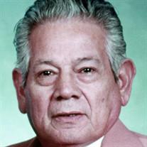 Mr. Laureano Plata Garcia