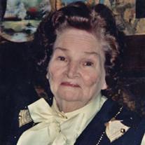 Elsie Mae Moore