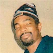 Mr. Curtis Dale Jones