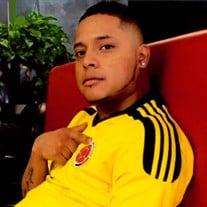 Miguel Angel Becerra Perez