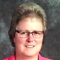 Becky Sue Kauffman