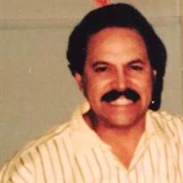 Richard Leonard Aguilar