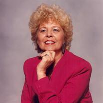Lou Eva Kennedy