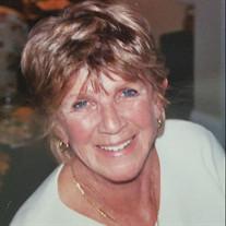 Anna M. Fisher