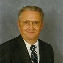 John Bailey Nolen