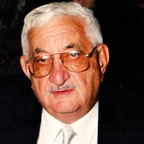Alexander M Ierubino