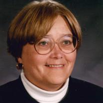 Sally Ann Jovell