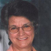 Sandra J. Brown